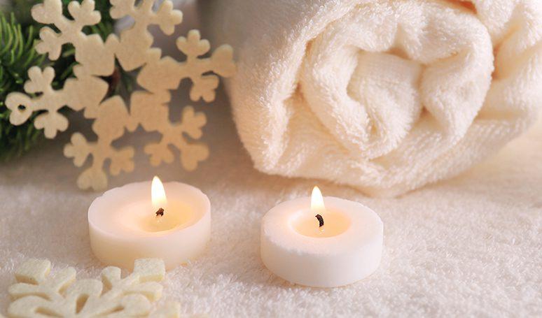 Sai come decorare il tuo bagno a natale modo d