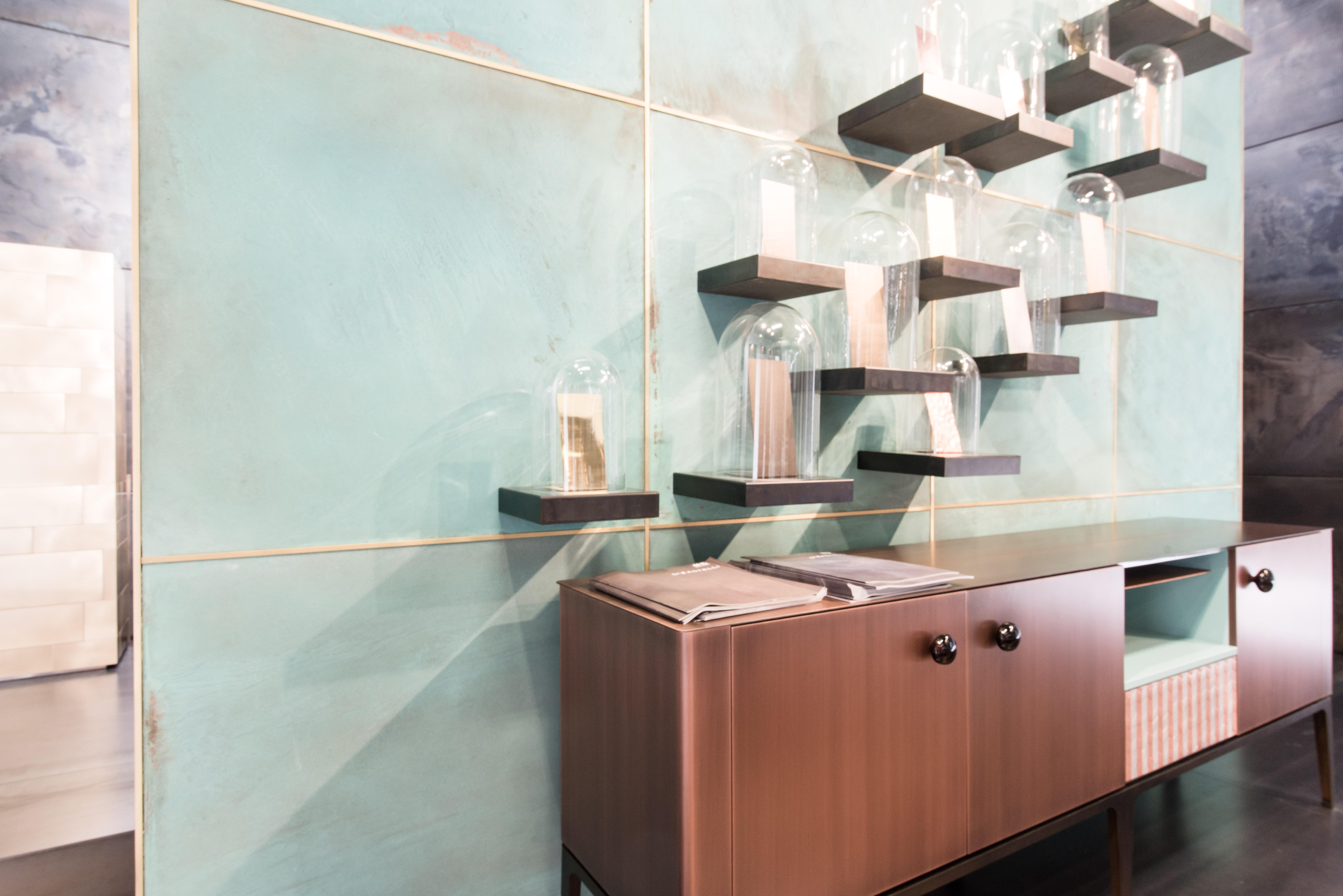 Matite per piastrelle bagno excellent disponibile in sei colori differenti il da parete per il - Piastrelle bagno grande formato ...