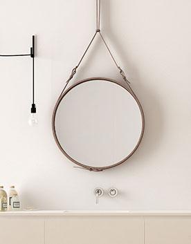 Arredare il bagno secondo il feng shui modo d - Feng shui specchio ...