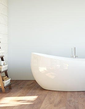 Arredare il bagno secondo il feng shui modo d - Bagno feng shui ...