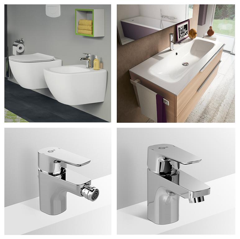 Rinnovare e ristrutturare il bagno spendendo poco modo d - Detrazioni per ristrutturazione bagno ...