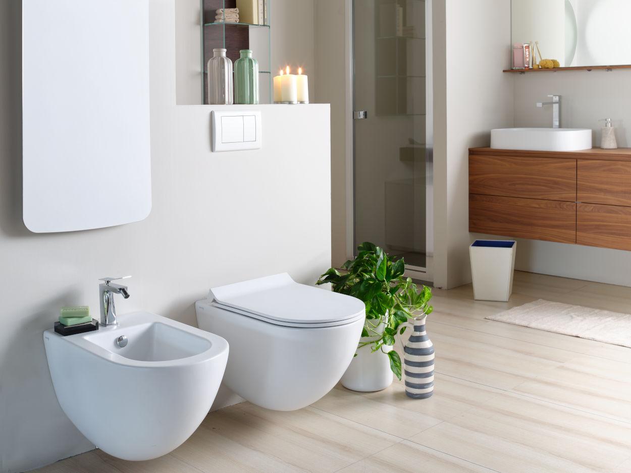 Come rinnovare un bagno spendendo poco