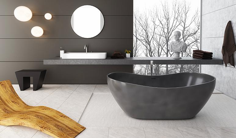 Cubik il mobile bagno innovativo e di design