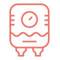 icona della caldaia
