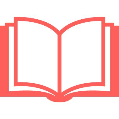 icona manuale della caldaia