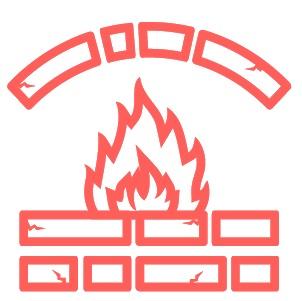 icona combustibile