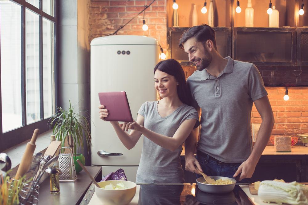coppia acquista caldaia a condensazione online