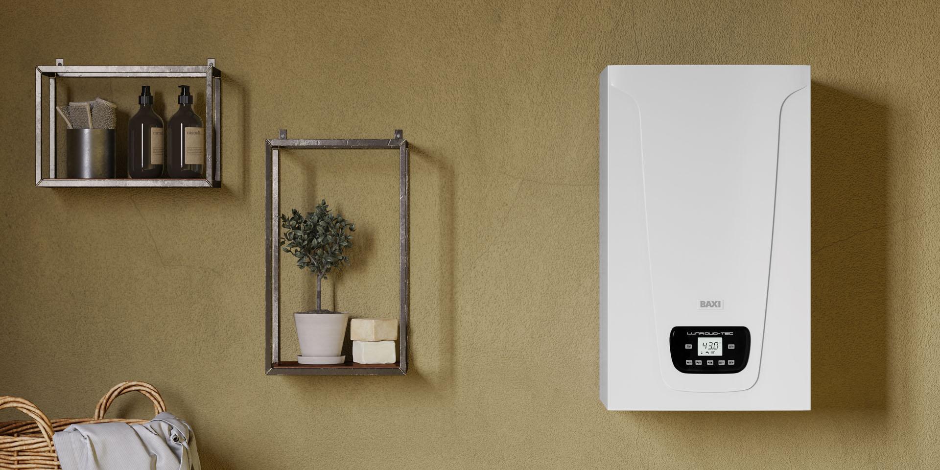 Il Miglior Sistema Di Riscaldamento scelta della caldaia: le migliori caldaie a condensazione