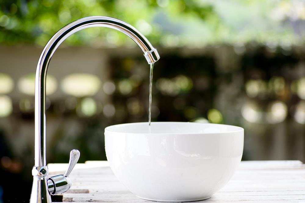 I rubinetti