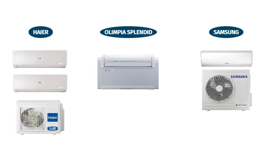 climatizzatori fissi per la casa
