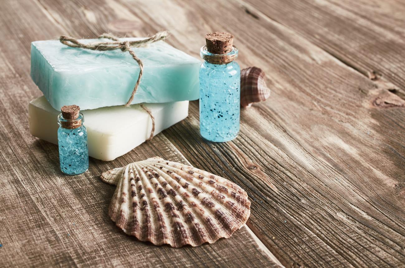 accessori per abbellire bagno