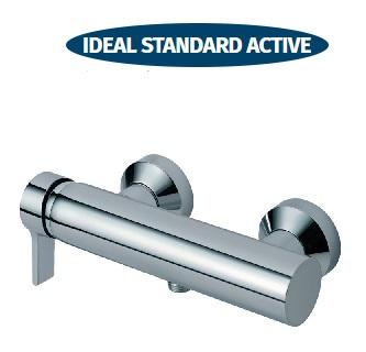 miscelatore doccia esterno Ideal Standard Active