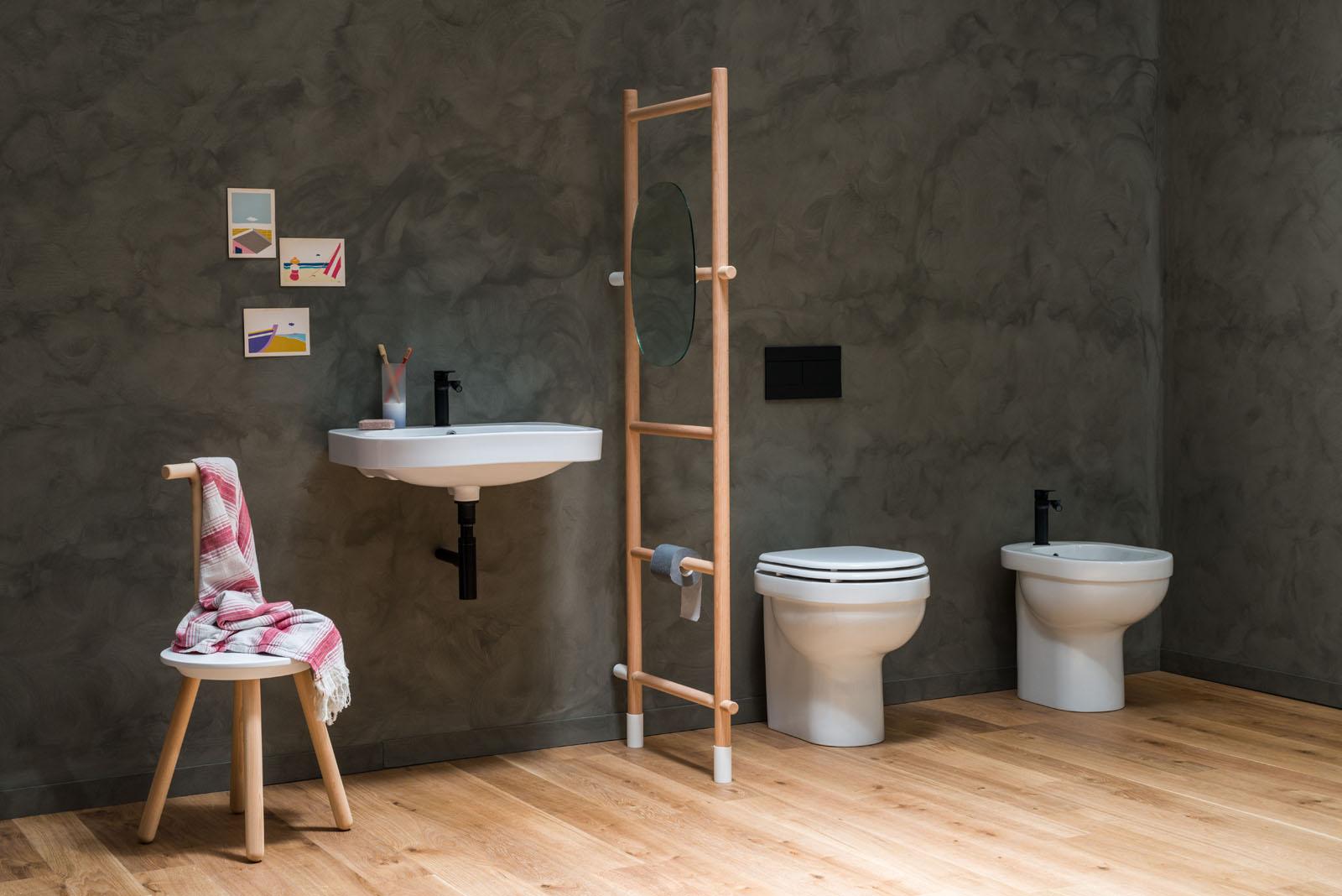 Bagno Senza Bidet Normativa idee e spunti per un bagno accessibile a tutti | modo d