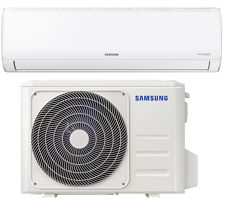 Samsung monosplit purificatore serie ar35