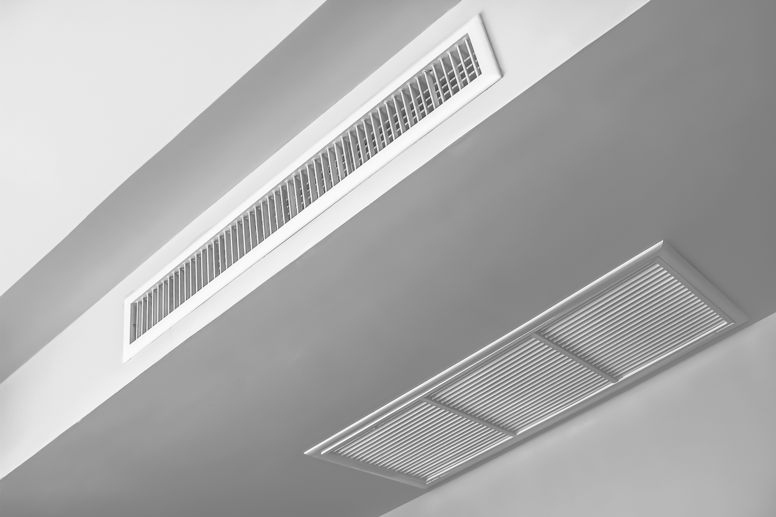 Condizionatori Canalizzati al soffitto