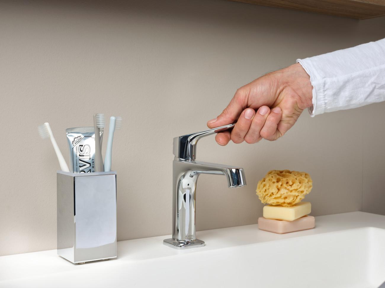 Come arredare un bagno minimal