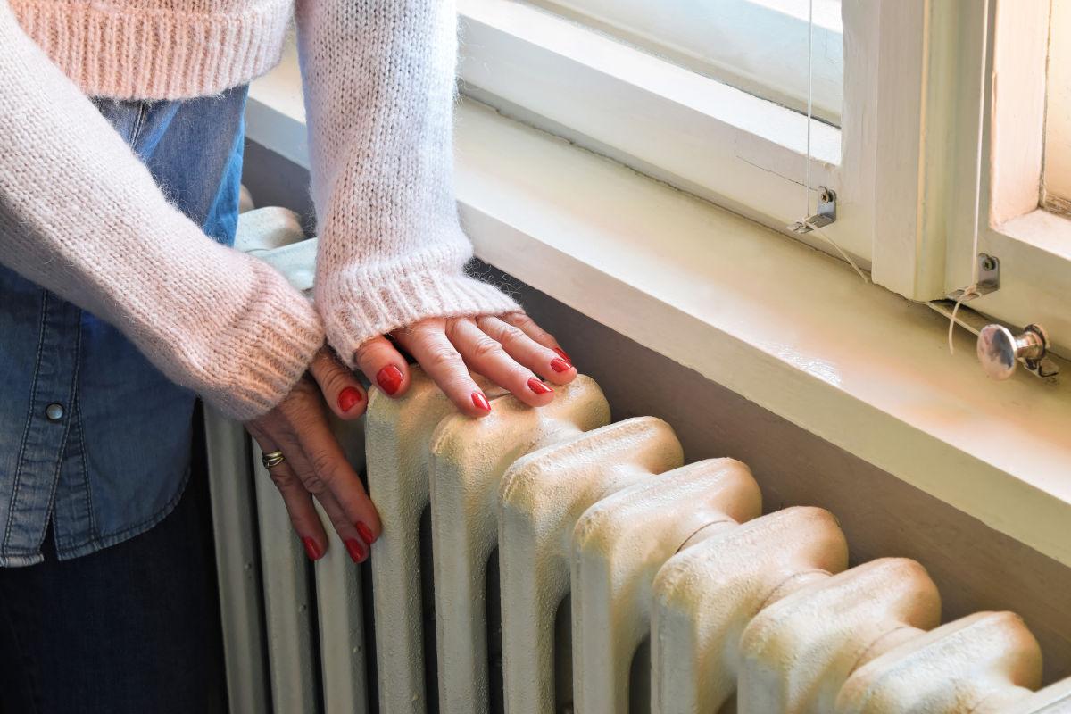 Come impostare la caldaia per risparmiare