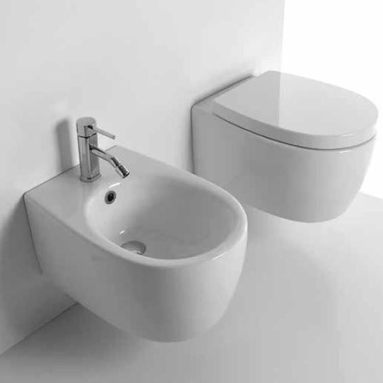 bagno ecologico