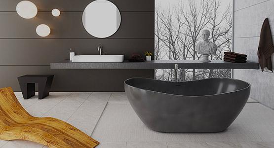 Crea il progetto del tuo bagno desivero