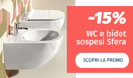 Vasche da bagno - Prodotti, prezzi e offerte - Desivero